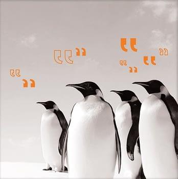penguin_speech