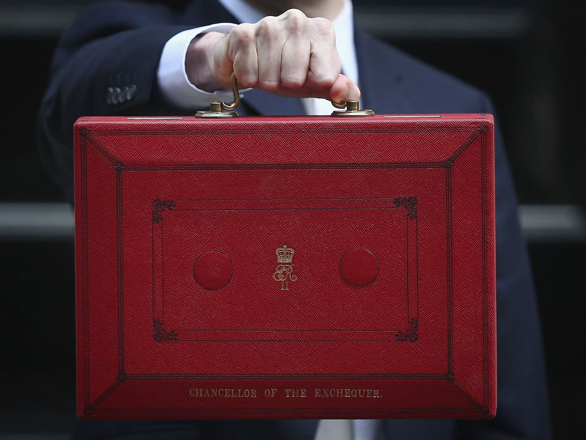 budget-box