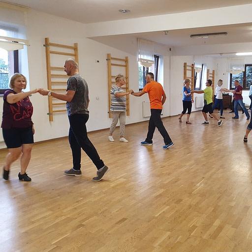 Szkoła Tańca Piekary Śląskie