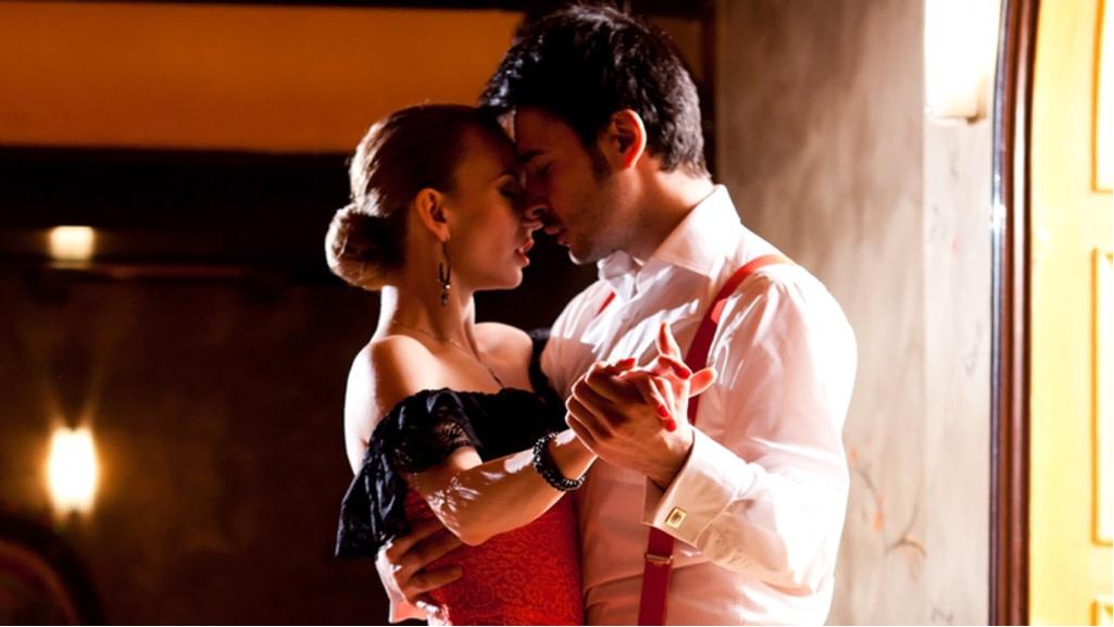Szkoła Tańca - Kurs Tańca - Bachata i Kizomba
