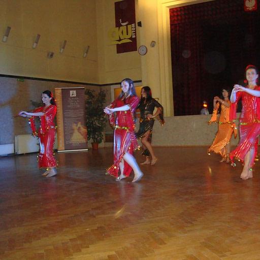 Szkoła Tańca Piekary Śląskie Taniec Brzucha Belly Dance