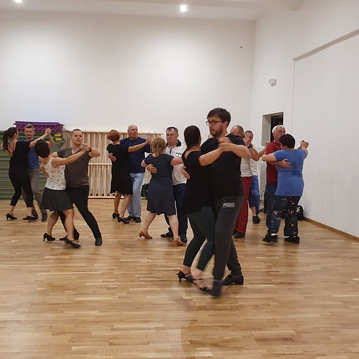 Szkoła Tańca Katowice - taniec towarzyski