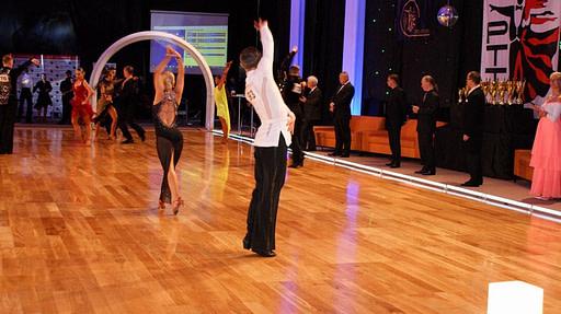 Szkoła Tańca Mikołów Sędzia Dariusz Kurzeja