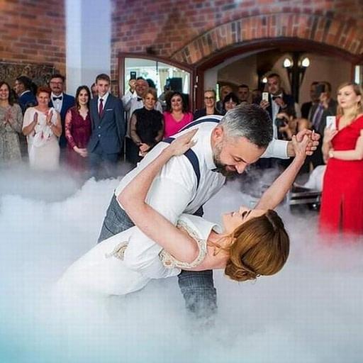 Szkoła Tańca Sosnowiec, pierwszy taniec weselny