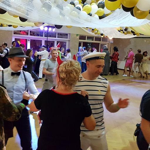 Szkoła Tańca Chorzów, klub tańca dla dorosłych
