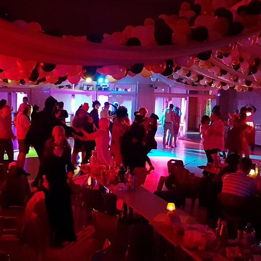 Szkoła Tańca Katowice - Klub Tańca Towarzyskiego
