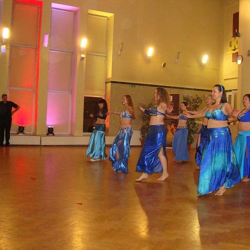 Szkoła Tańca Chorzów, belly dance, taniec brzucha