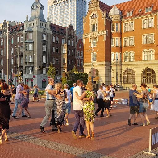 Szkola Tanca Katowice