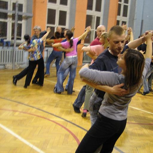 Szkoła Tańca Sosnowiec, kurs tańca