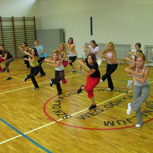 Szkoła Tańca Piekary Śląskie, taniec dla dzieci