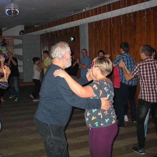 Salsa Cubana Śląska Szkoła Tańca