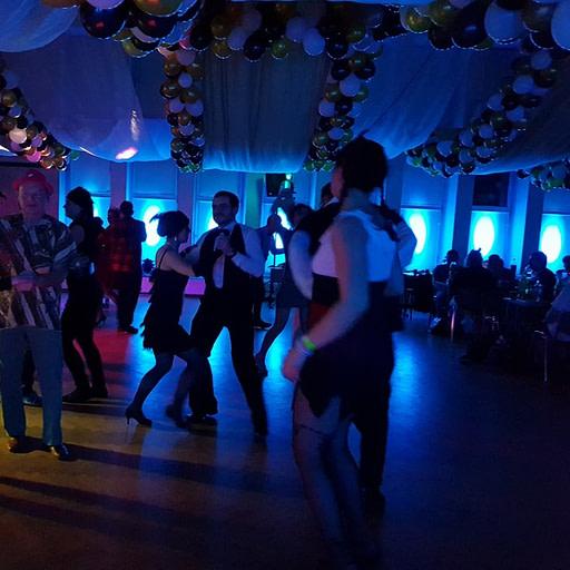 Szkoła Tańca Mikołów klub tańca dla dorosłych