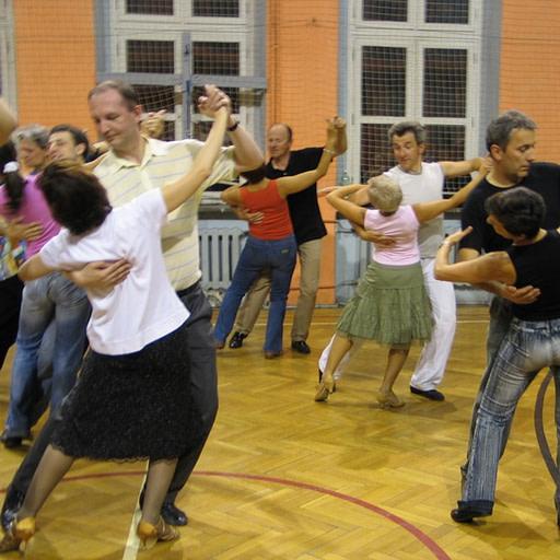 Szkoła Tańca Mikołów kurs tańca