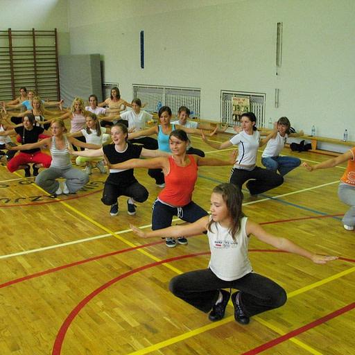 Szkoła Tańca Mikołów taniec dla dzieci