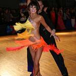 Szkoła Tańca - Wieczysty - Para Taneczna - nauka tańca
