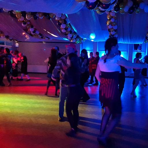 Szkoła Tańca Sosnowiec - kurs tańca.