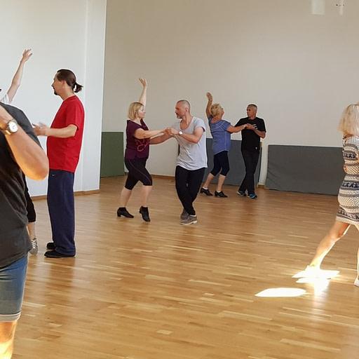 Szkoła Tańca Sosnowiec