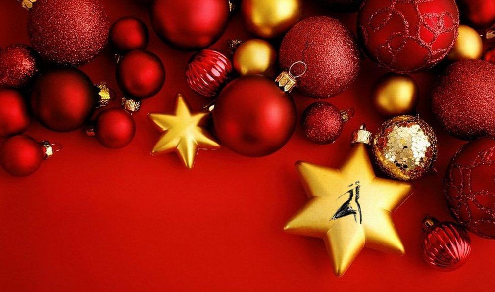Szkoła Tańca życzenia świąteczne