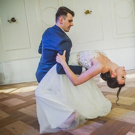 Szkoła Tańca Piekary Śląskie, pierwszy taniec