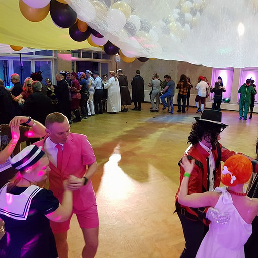 Szkoła Tańca Dąbrowa Górnicza klub tańca towarzyskiego