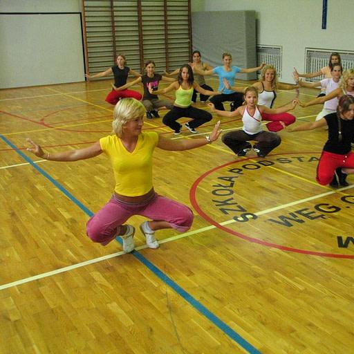 Szkoła Tańca Tychy - taniec dla dzieci