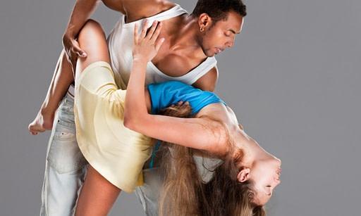 Salsa Cubana - Kurs Tańca - Szkoła Tańca