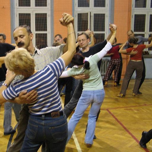 Szkoła Tańca Katowice - Kurs Tańca