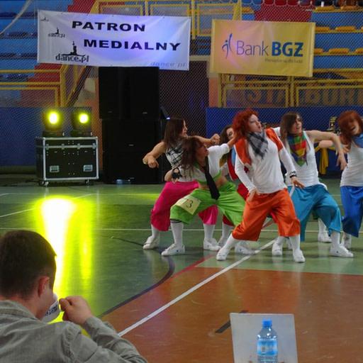 Szkoła Tańca Dąbrowa Górnicza - Hip Hop - Street Dance