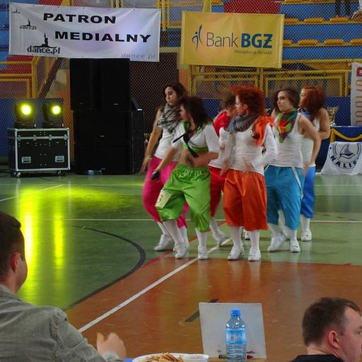 Szkoła Tańca Mikołów - hip hop - street dance