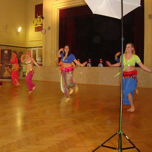 Szkoła Tańca Mikołów Taniec Brzucha Belly Dance