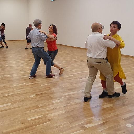 Szkoła Tańca Chorzów - kurs tańca