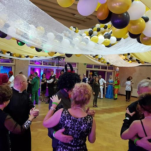 Szkoła Tańca Piekary Śląskie, kurs tańca dla dorosłych