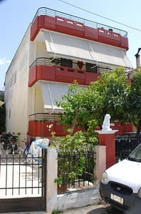 Exterior of house for sale in Patra Greece, Patra