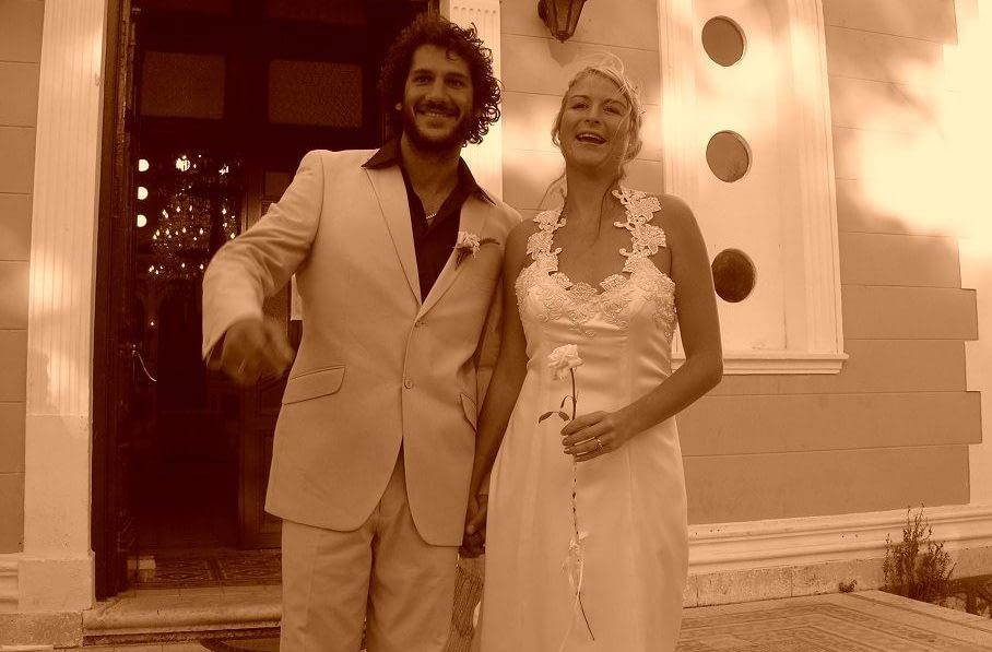 Wedding Ithaca Greece