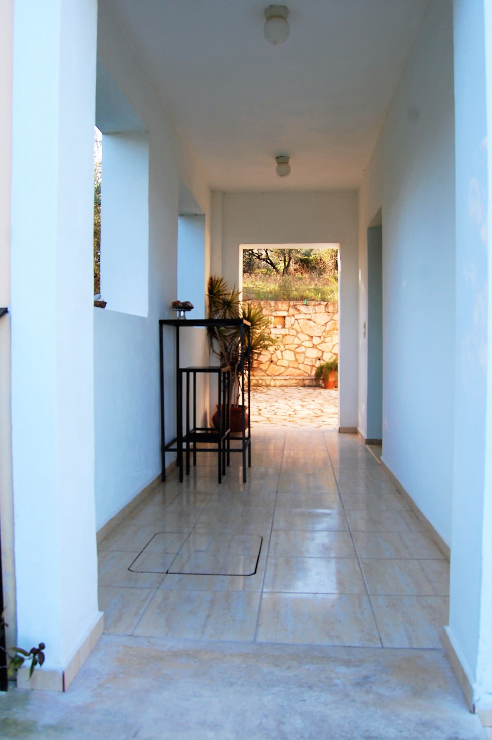 Afales Villa to rent MV Properties Ithaca Greece