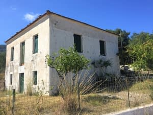 Sold: House in Lahos, Ithaca Greece