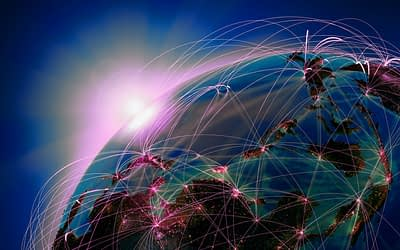 Global Multilingual Website – A Guide to Internationalisation