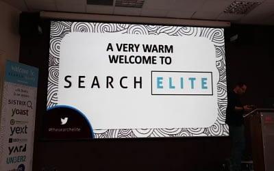 SEARCH ELITE 2018 ROUNDUP