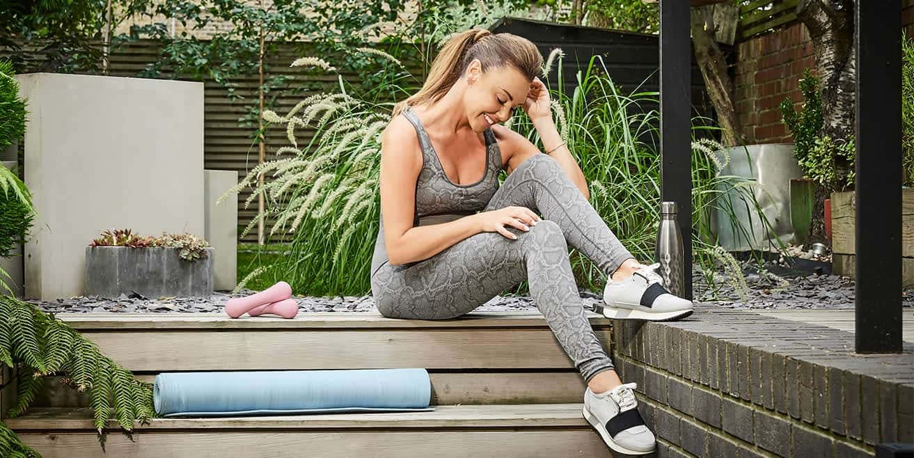 Michelle Heaton is face of campaign for Silkn' Tightra